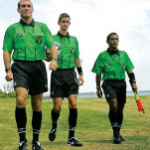 Importance of Referee Uniforms