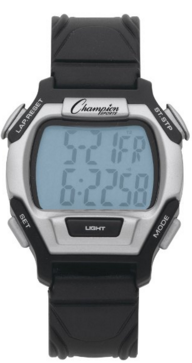 Champion Soccer Referee Watch