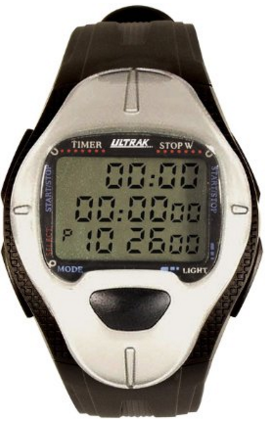 Ultrak Soccer Referee Watch